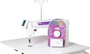 PFAFF Powerquilter 16.0
