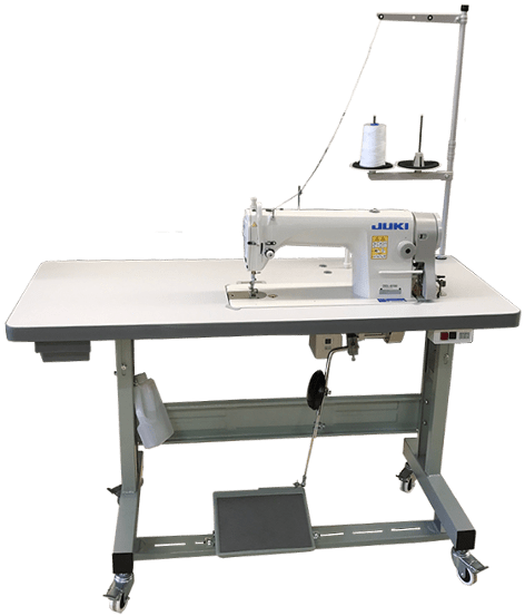 Single Needle Lockstitch Machines