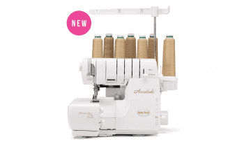Baby Lock Serger